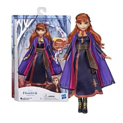 Đồ chơi búp bê công chúa Anna biết hát Frozen 2