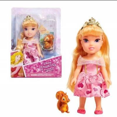 Búp bê công chúa Aurora cỡ trung DISNEY PRINCESS