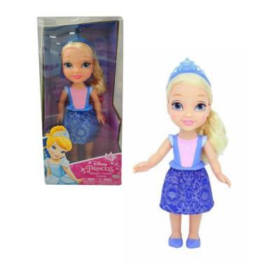 Đồ chơi Búp bê công chúa Cinderella cơ bản (DISNEY)