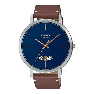 Đồng hồ Casio Nam MTP-B100L-2EVDF