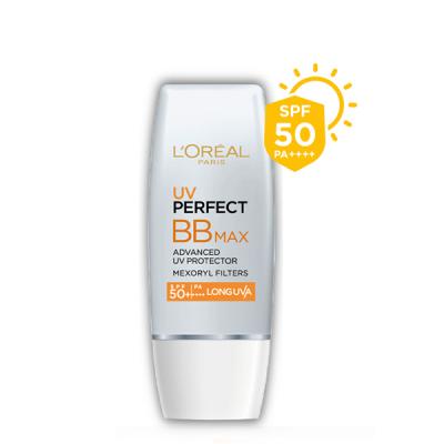 Kem Chống Nắng Trang Điểm L'OREAL UV PERFECT BBMAX SPF50+ PA++++ 30ML