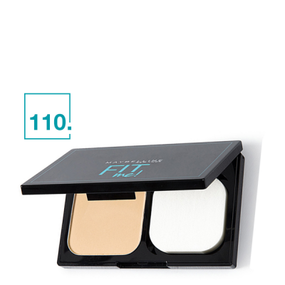 Phấn Nền MAYBELLINE FIT ME SKIN-FIT POWER FOUNDATION 0.9g