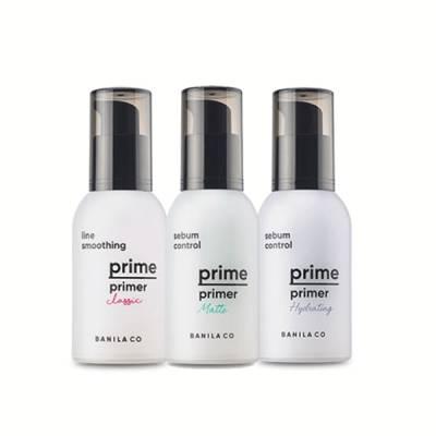 Kem Lót Trang Điểm Banila Co Prime Primer Matte 30ml