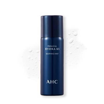 Xịt Khoáng Dưỡng Ẩm Dịu Da AHC Premium Hydra B5 Soothing MIST (60ml)
