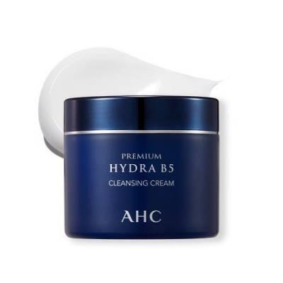 Kem Tẩy Trang Làm Dịu Da AHC PREMIUM HYDRA B5 CLEANSING CREAM 200ml