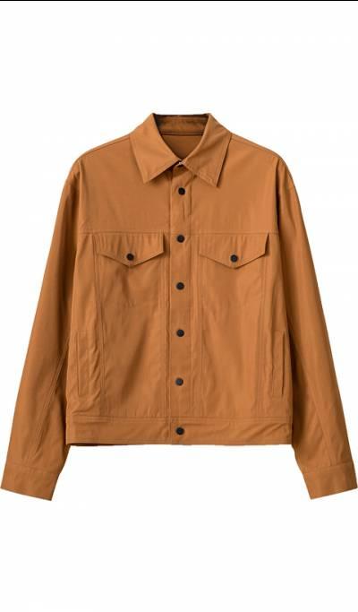 J0025 – RIOTxTHANHPHONG TRE TRAU Jacket
