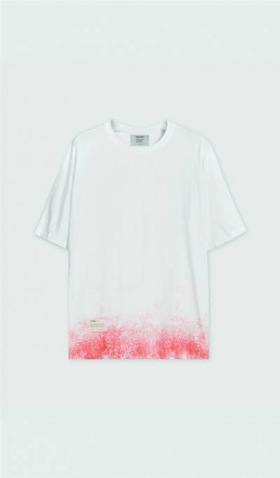T0128 – Grunge T-shirt