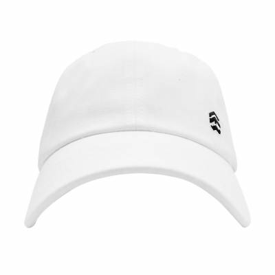 5TW/RTW TRADITIONAL FIT CAP™ - WH/BL