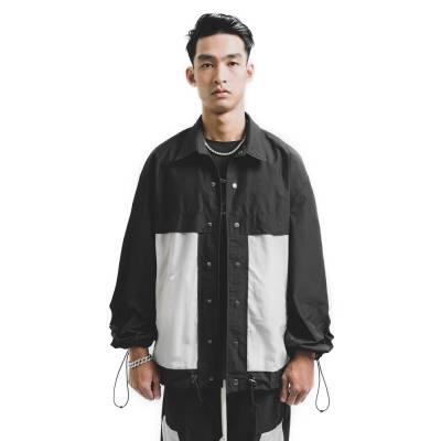 Shapes Jacket