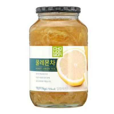 Trà chanh mật ong Cholocwon Hàn Quốc 1kg