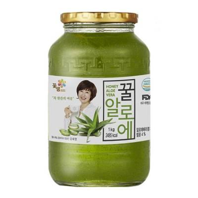 Trà lô hội mật ong Cholocwon Hàn Quốc 1kg