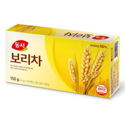 Trà lúa mạch túi lọc Dongsuh Hàn Quốc (10gr*15pcs)