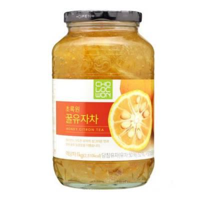Trà thanh yên mật ong Cholocwon Hàn Quốc 1kg