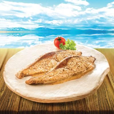 Cá Hamachi sốt Ponzu Mayocung cấp bởi Meiwa
