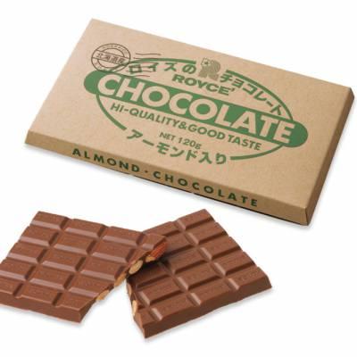 Royce Chocolate Classic Almondcung cấp bởi Royce' Chocolate