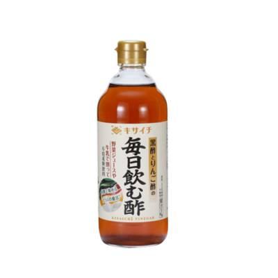 Giấm đen Nhật Bản chiết xuất từ gạo nâu – 500mlcung cấp bởi Kisaichi Brewing Co.,Ltd