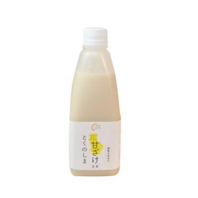 Nước gạo Nhật Bản Genmai Amazake làm từ gạo nâu – 500mlcung cấp bởi CANAAN Co.,Ltd