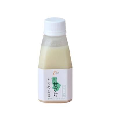 Nước gạo Nhật Bản Sikunin Amazake – 150mlcung cấp bởi CANAAN Co.,Ltd