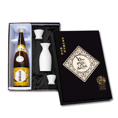 Combo sake Koshi No Kanbai White Label 720mlcung cấp bởi Koshi No Kanbai