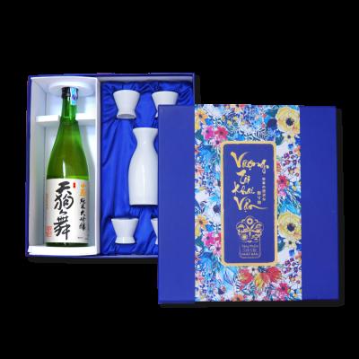Combo Sake Yamahai Junmai Daiginjo Tengumai 720mlcung cấp bởi Tengumai