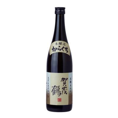 Rượu Sake Kamotsuru Honjozo Karakuchi 720mlcung cấp bởi Kamotsuru