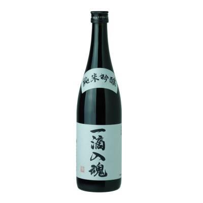 Rượu Sake Kamotsuru Itteki Nyukon – Junmai Ginjo 720mlcung cấp bởi Kamotsuru