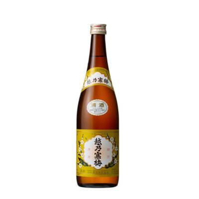 Rượu Sake Koshi No Kanbai White Label 720mlcung cấp bởi Koshi No Kanbai
