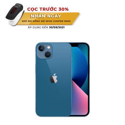 iPhone 13 Mini - Màu Xanh Dương - 128GB (LL/A US)