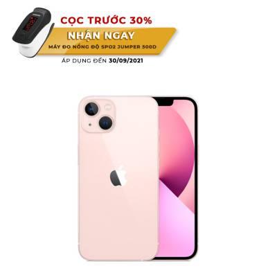 iPhone 13 Mini - Màu Hồng - 128GB (LL/A US)