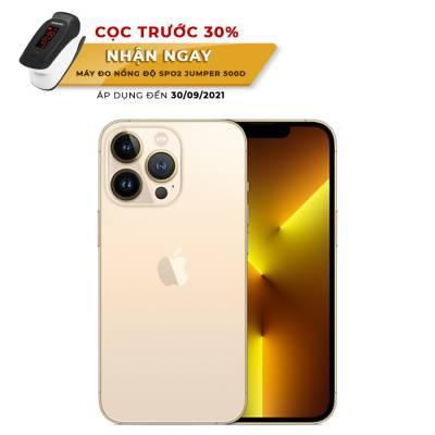 iPhone 13 Pro - Màu Vàng - 128GB (LL/A US)