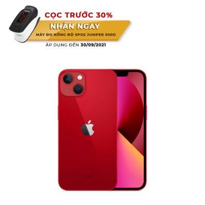 iPhone 13 Mini - Màu Đỏ - 512GB (LL/A US)