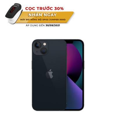 iPhone 13 Mini - Màu Đen - 256GB (LL/A US)