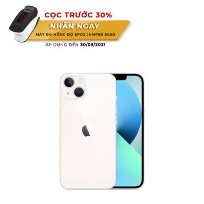 iPhone 13 - Màu Trắng - 512GB (LL/A US)