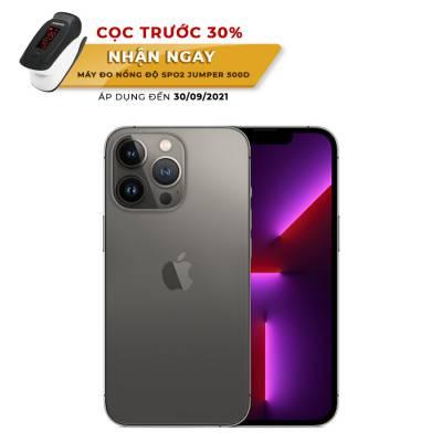 iPhone 13 Pro - Màu Xám - 512GB (LL/A US)