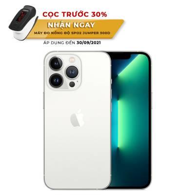 iPhone 13 Pro Max - Màu Trắng - 256GB (LL/A US)