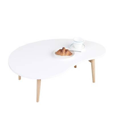 BÀN TRÀ/BÀN SOFA D TABLE MDF WHITE