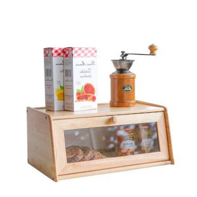 KỆ ĐỰNG GIA VỊ BEYOURs A BREAD CASE NATURAL