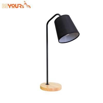 ĐÈN LÀM VIỆC B CHIN LAMP BLACK