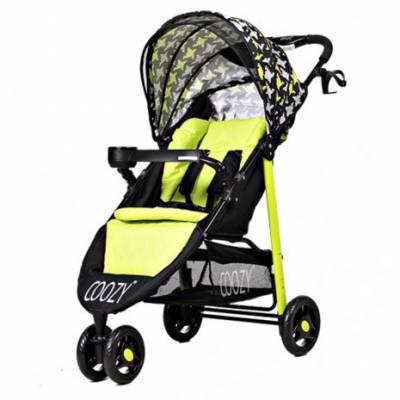 Xe đẩy cho bé Coozy Jesse 239 - Green