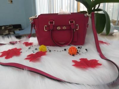 Túi xách thời trang nữ hàng hiệu COACH F37635